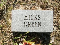Hicks Green