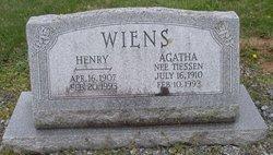 Henry Wiens