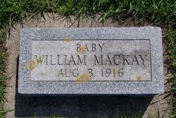 William MacKay