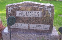 Bruce Hodges