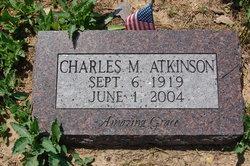 Rev Charles M Atkinson