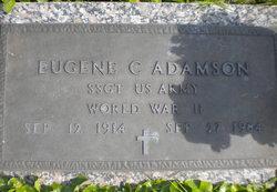 Eugene Charles Adamson