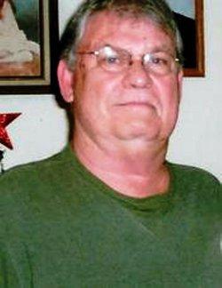 """Patrick Gene """"Pat"""" Adams"""