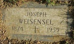 Joseph Weisensel
