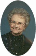 Edna J <I>Thorson</I> Baker