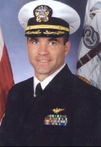 CDR Kevin Albert Bianchi