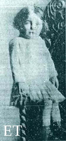 Joan M Adams