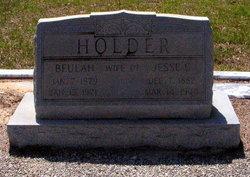 Jesse Colding Holder