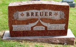 Ransom Albert Breuer