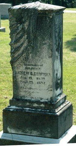 Andrew Grant Chapman