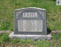 Irene S. Fahl