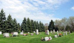 Saint Andrew Lutheran Cemetery