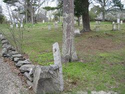 Mast Landing Cemetery