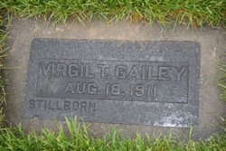 Virgil Gailey