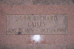 John Richard Gailey