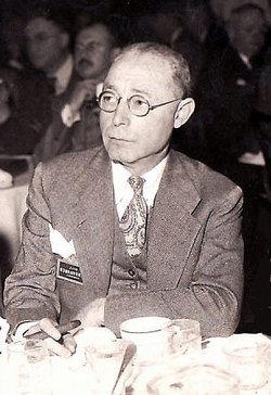William Edward Benswanger