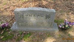 Forrest Halbert Kreiling