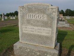 Lida <I>Cason</I> Higgs