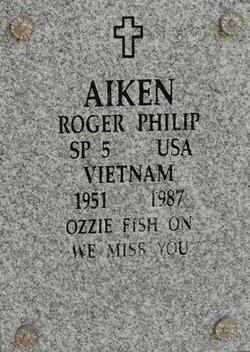 Roger Philip Aiken