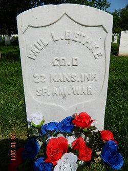 Paul L Bethke