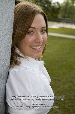 Marie boudreaux