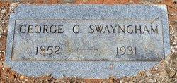 George Clayton Swayngham