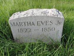 Martha Eves