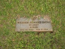 William Edward Payne