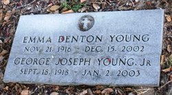 George Joseph Young, Jr