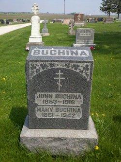 John Buchina