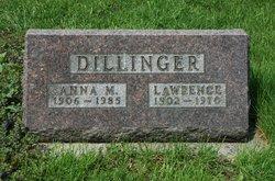 Lawrence Dillinger