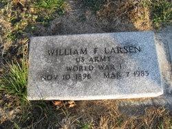 William Fredrick Larsen