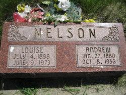 Amelia Louise <I>Kosloski</I> Nelson