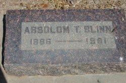 Absolom T. Blinn