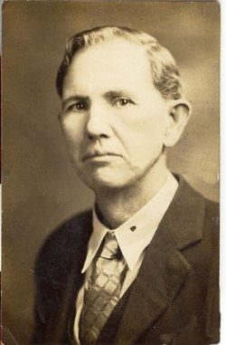George Riley Catron