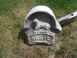 Annie M Buttner