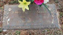 Eddie Furman Abbott