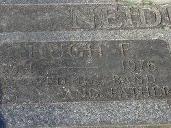 Hugh Flemon Neideffer