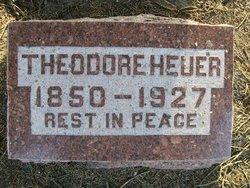 Theodore Fredrick Malte Heuer