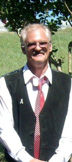 """Kenneth Eugene """"Gene"""" Bagley"""