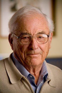 Dr Willard Boyle