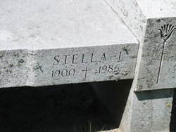 Stella I. <I>Brady</I> Laffan