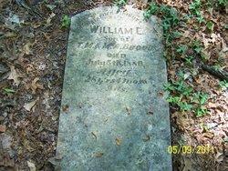 William E Brooks
