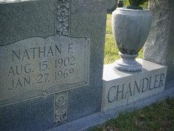 Nathan F Chandler