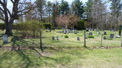 Treadwells Mills Cemetery