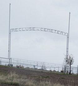 Recluse Cemetery