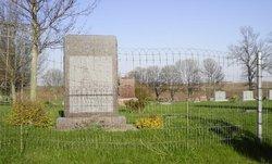 Ihlen Cemetery