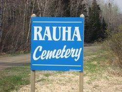Rauha Cemetery