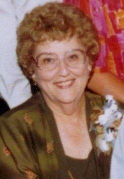 Mary Braneff