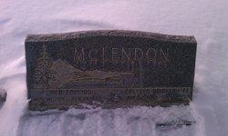 Colleen <I>Brinkerhoff</I> Mclendon